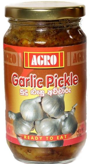 Agro Garlic Pickle 350g