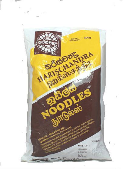 Harischandra Regular Noodles 400g
