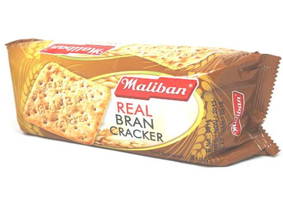 Maliban Bran crackers 210g