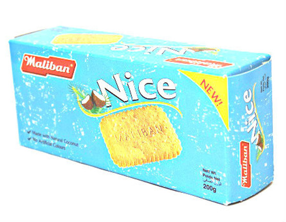 Maliban Nice biscuits 200g