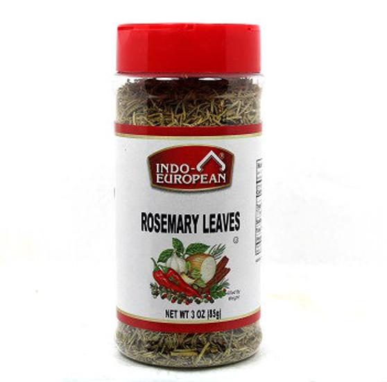 IndoEuropean Rosemary Leaves 85g