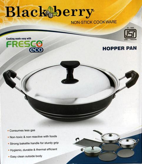 Non Stick Hopper pan