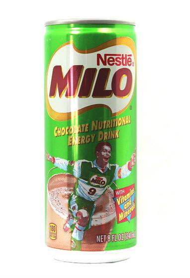 Milo Nutritional Energy Drink 240ml