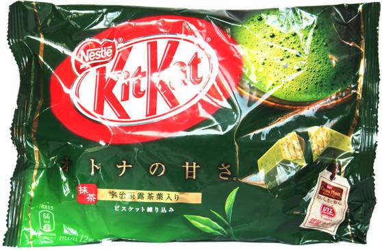 Kit Kat Green Tea 5.04 OZ