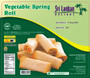 SLD Vegetable Spring Roll 290g -IN STORE PICK UP ONLY