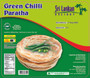 SLD Green Chilli Paratha 375g-IN STORE PICK UP ONLY