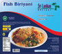 SLD Fish Biriyani - IN STORE PICK UP ONLY