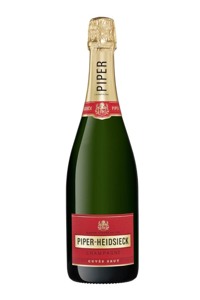 Piper-Heidsieck Brut (375ml Half Bottle)