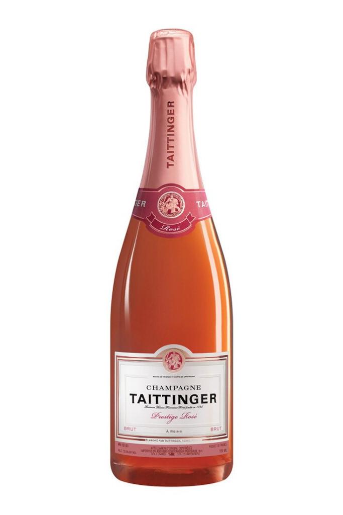 Taittinger Prestige Rose (375ml Half Bottle)