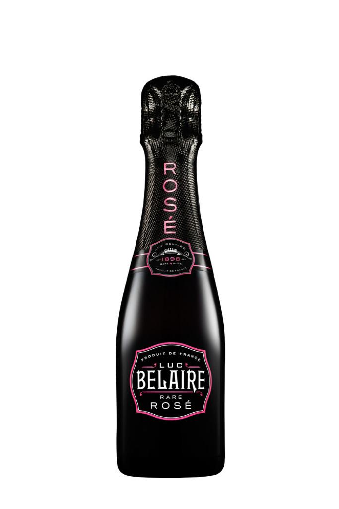 Luc Belaire Rare Rose (187ml Mini/Split Bottle)