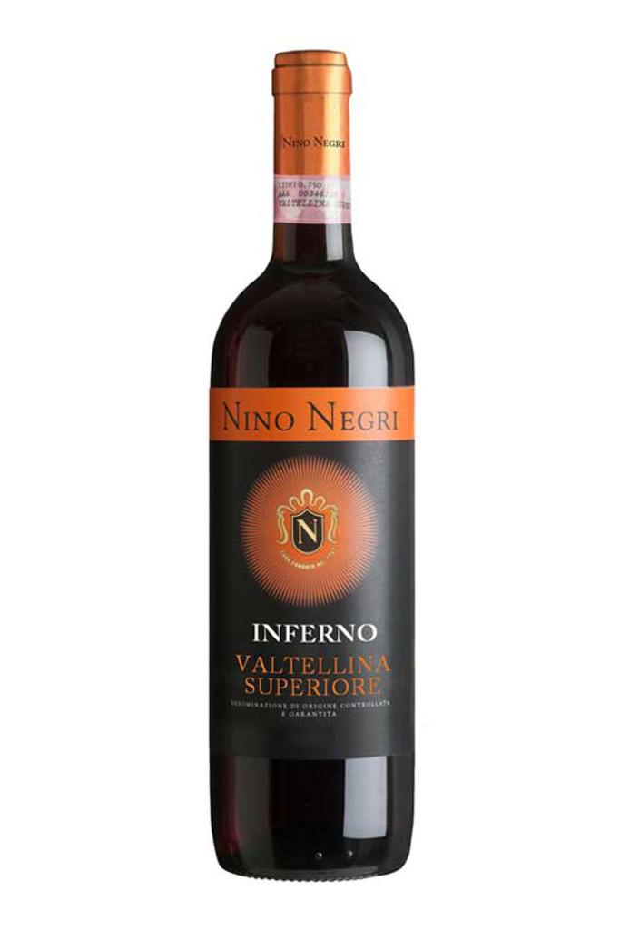 Nino Negri Inferno 2013