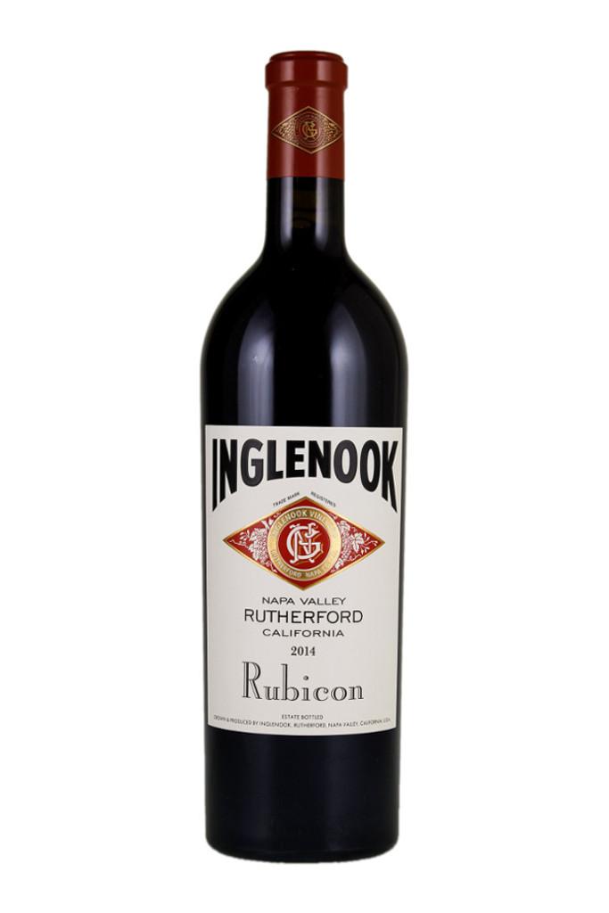 Inglenook Rubicon 2014