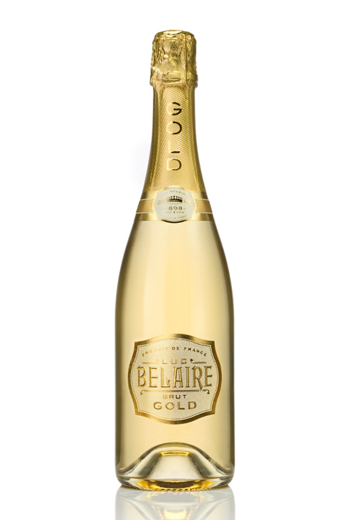 Luc Belaire Gold (375ml Half Bottle)