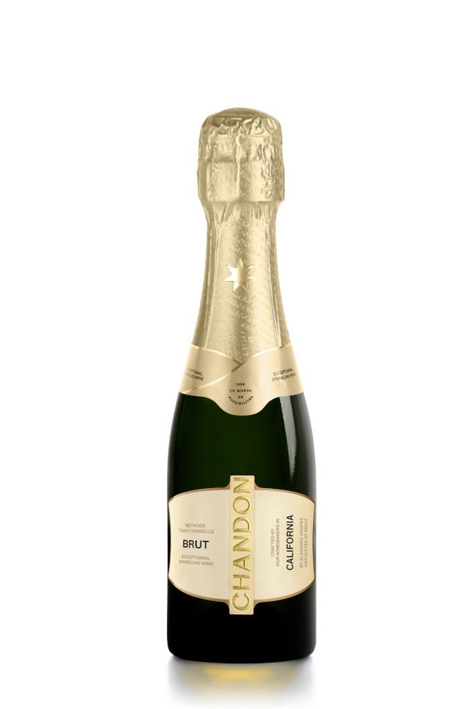 Chandon Brut (187ml Mini/Split Bottle)