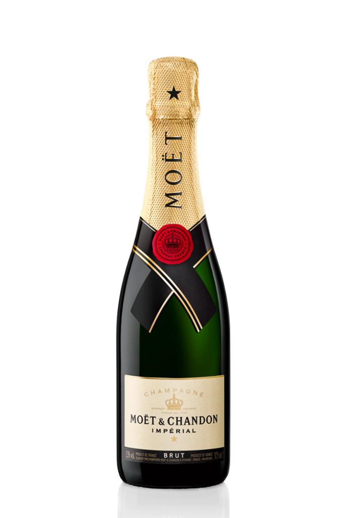 Moet & Chandon Imperial Brut (375ml Half Bottle)