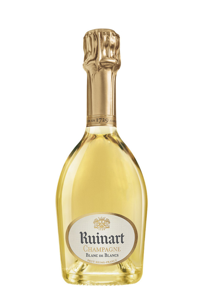 Ruinart Blanc de Blancs (375ml Half Bottle)