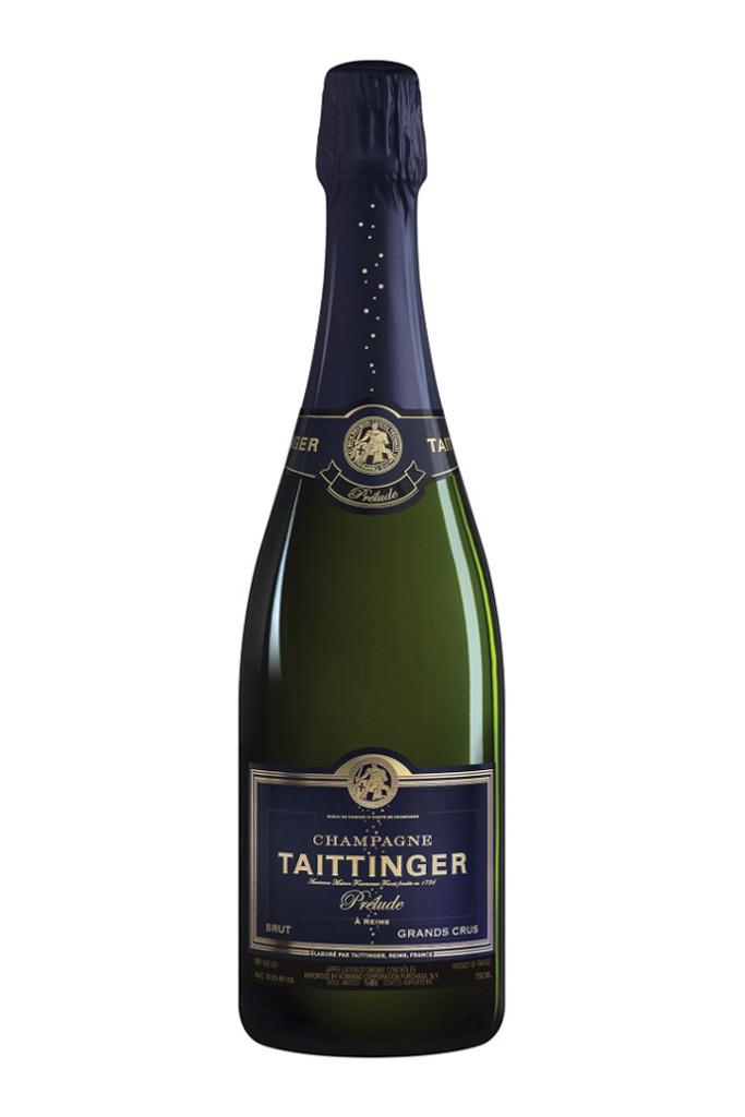 Taittinger Prelude