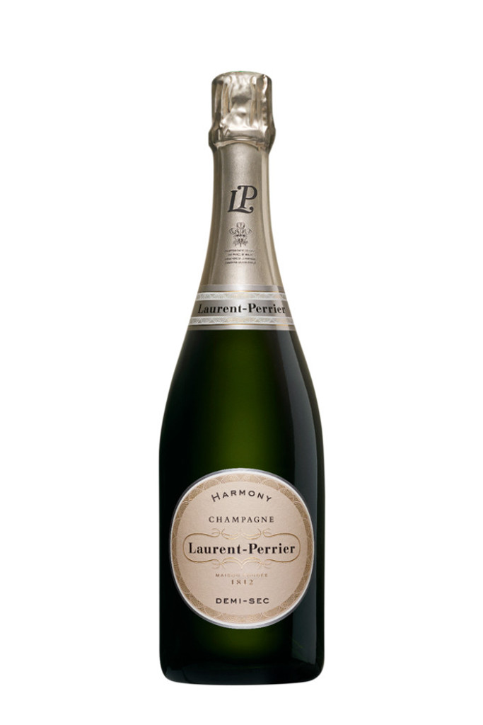 Laurent-Perrier Demi-Sec 'Harmony'