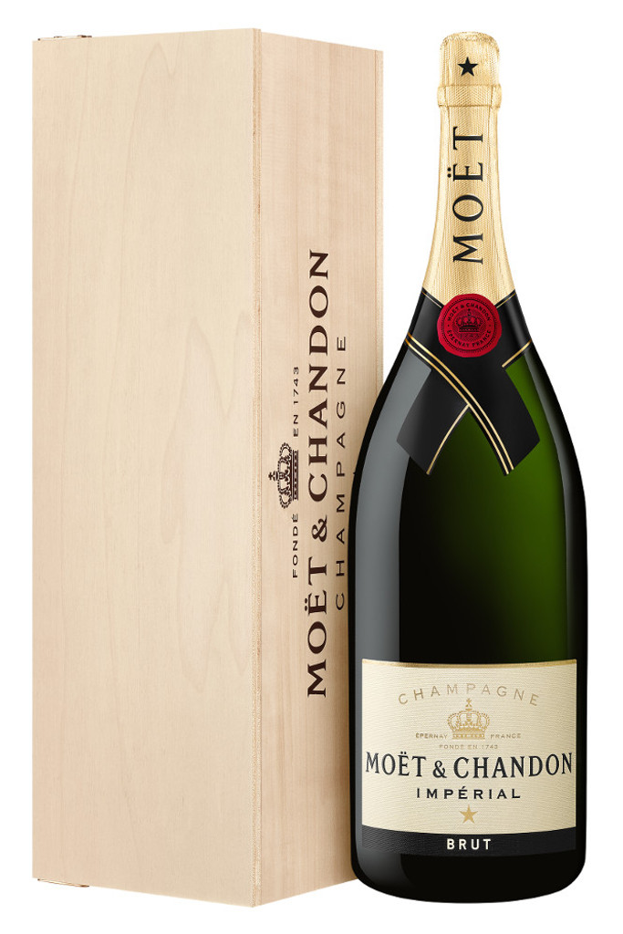 Moet & Chandon Imperial Brut (6L Methuselah)
