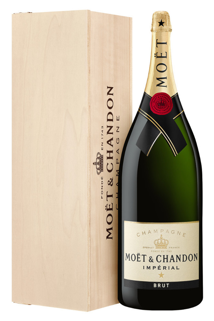 Moet & Chandon Imperial Brut (12L Balthazar)