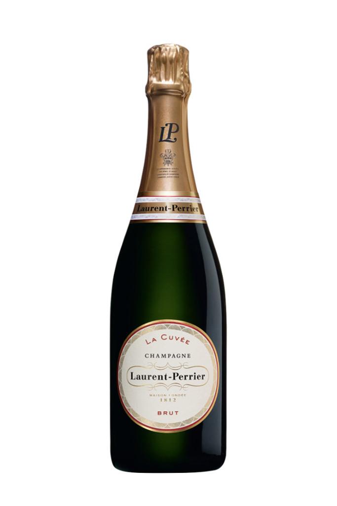 Laurent-Perrier Brut La Cuvee (375ml Half Bottle)