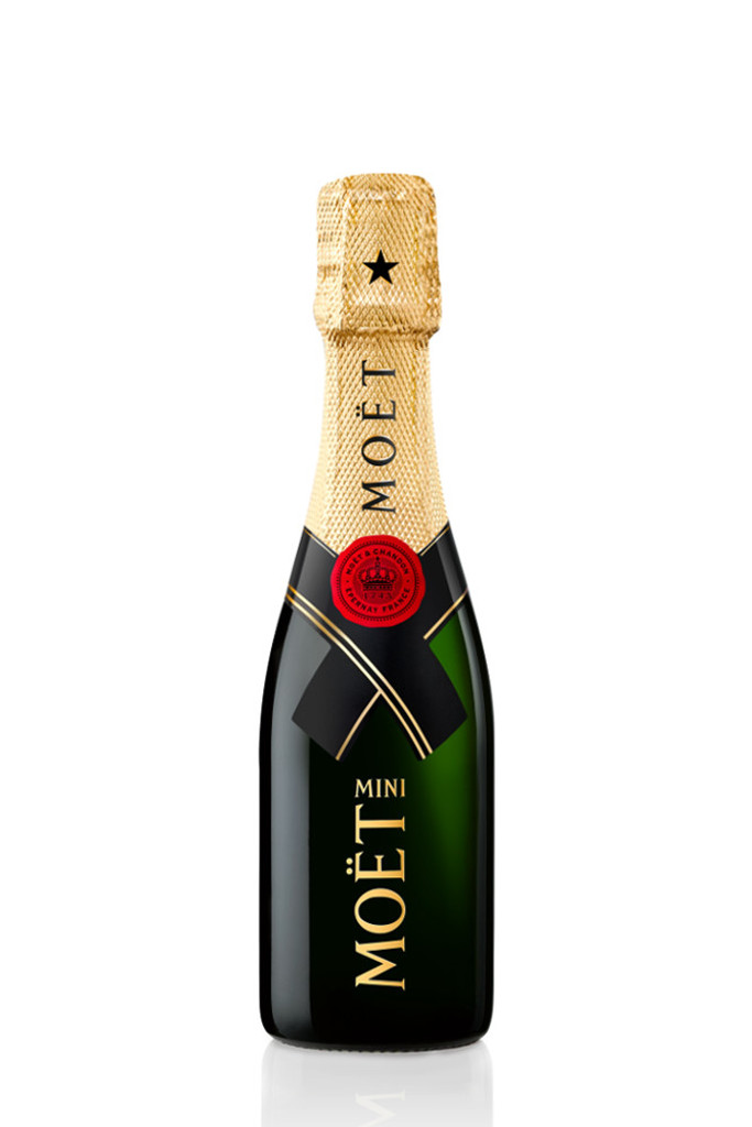 Moet & Chandon Imperial Brut (187ml Mini/Split Bottle)