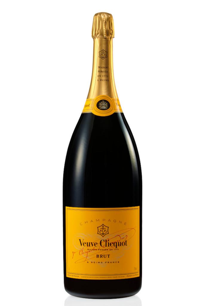 Veuve Clicquot Brut Yellow Label (6L Methuselah)