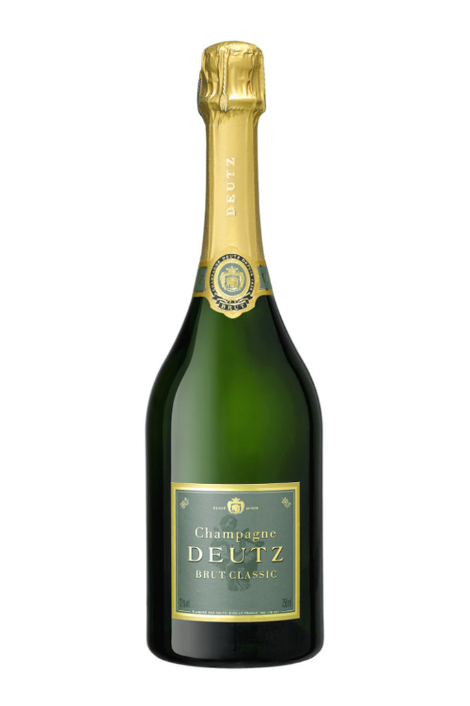 Deutz Brut Classic (375ml Half Bottle)