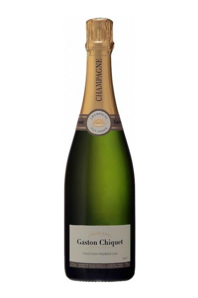 Gaston Chiquet Brut Tradition (375ml Half Bottle)