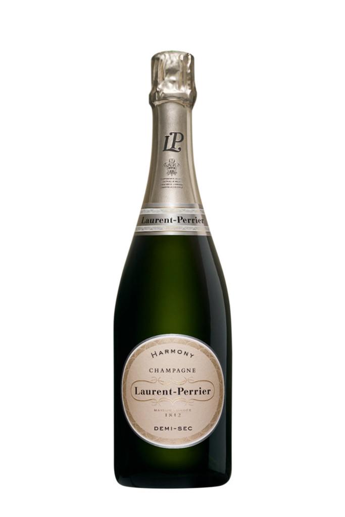 Laurent-Perrier Demi-Sec 'Harmony' (375ml Half Bottle)