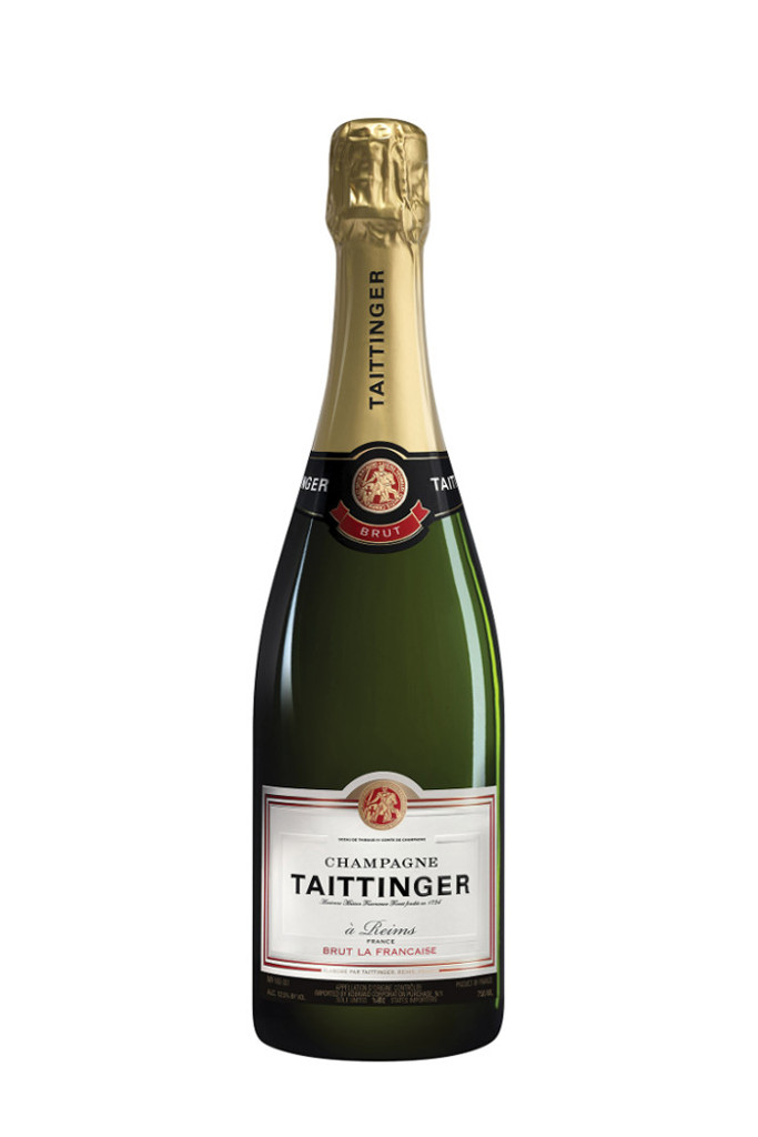 Taittinger Brut La Francaise (375ml Half Bottle)