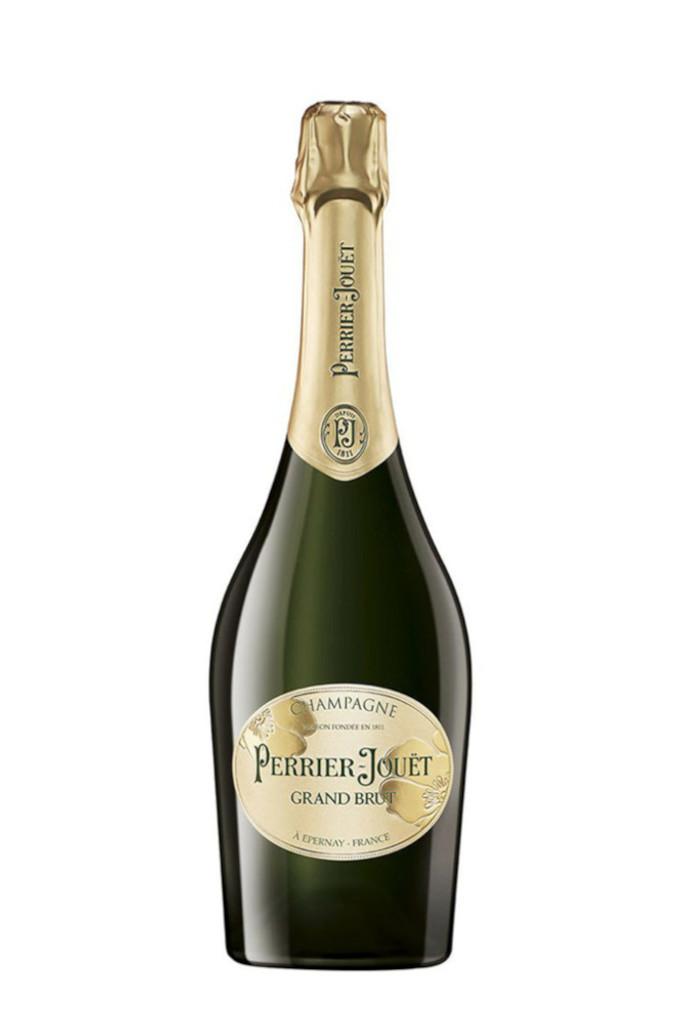 Perrier-Jouet Grand Brut (375ml Half Bottle)