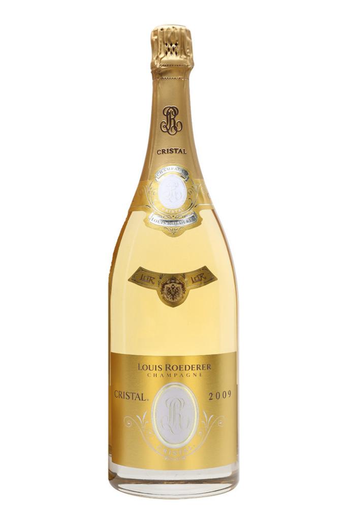 Louis Roederer Cristal 2009 (1.5L Magnum)