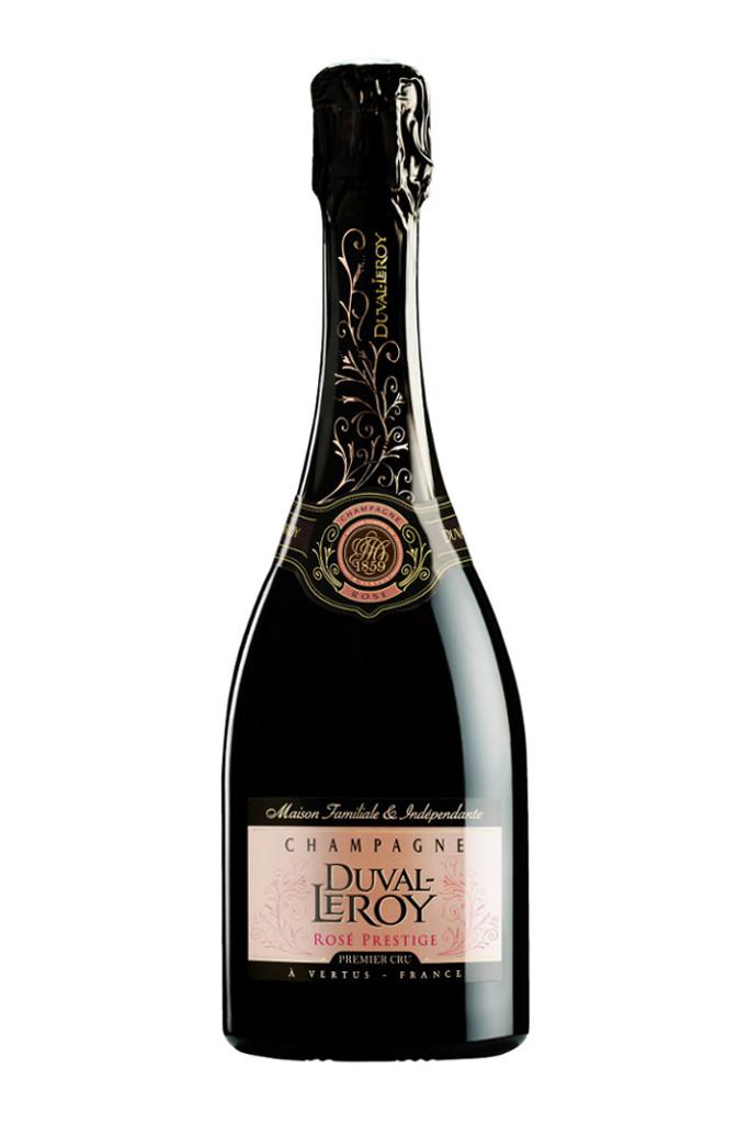Duval-Leroy Rose Prestige Premier Cru