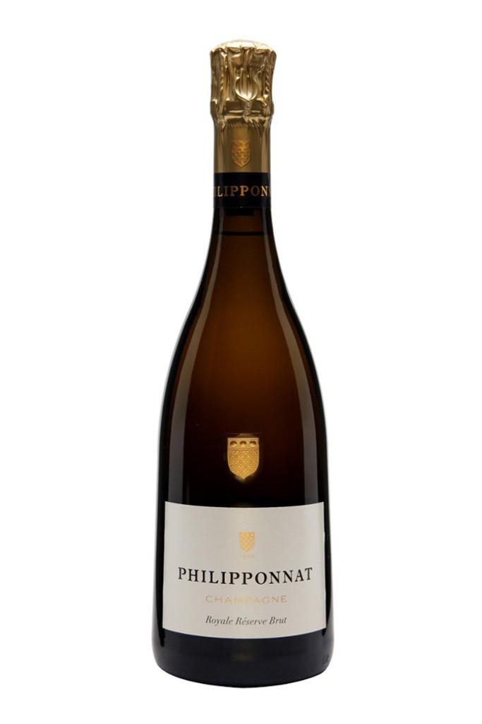 Philipponnat Royale Reserve (375ml Half Bottle)