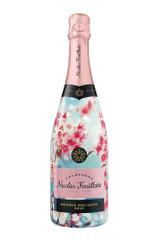 """Nicolas Feuillatte Reserve Exclusive Rose """"Sakura Rose"""""""