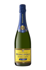 Heidsieck Monopole Blue Top Brut (375ml Half Bottle)