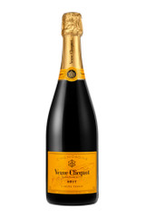 Veuve Clicquot Brut Yellow Label (375ml Half Bottle)