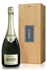 Krug Clos du Mesnil 2004 in Wood Box