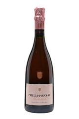Philipponnat Reserve Rose (375ml Half Bottle)
