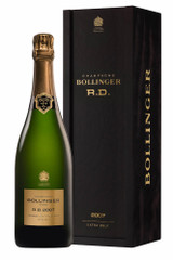 Bollinger R.D. Extra Brut 2007 in Gift Box