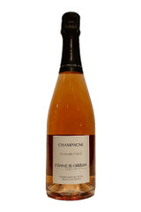 Francis Orban Extra Brut Rose (100% Pinot Meunier)