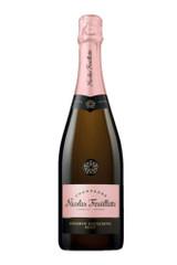 Nicolas Feuillatte Reserve Exclusive Rose