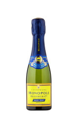 Heidsieck Monopole Blue Top Brut (187ml Mini/Split Bottle)