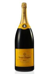 Veuve Clicquot Brut Yellow Label (9L Salmanazar)
