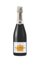 Veuve Clicquot Demi-Sec (375ml Half Bottle)