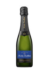 Nicolas Feuillatte Reserve Exclusive Brut (375ml Half Bottle)