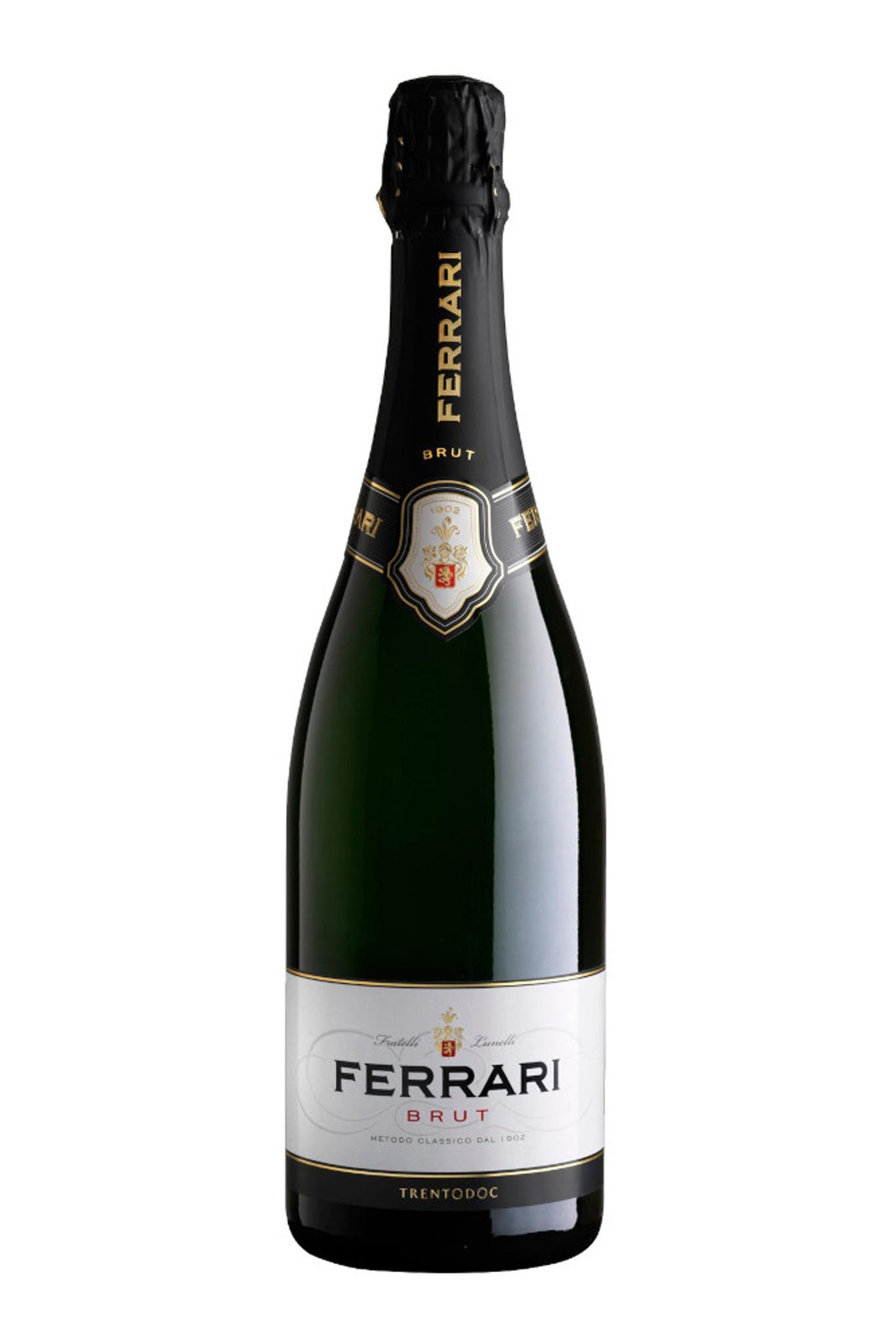 Ferrari Brut Premier Champagne
