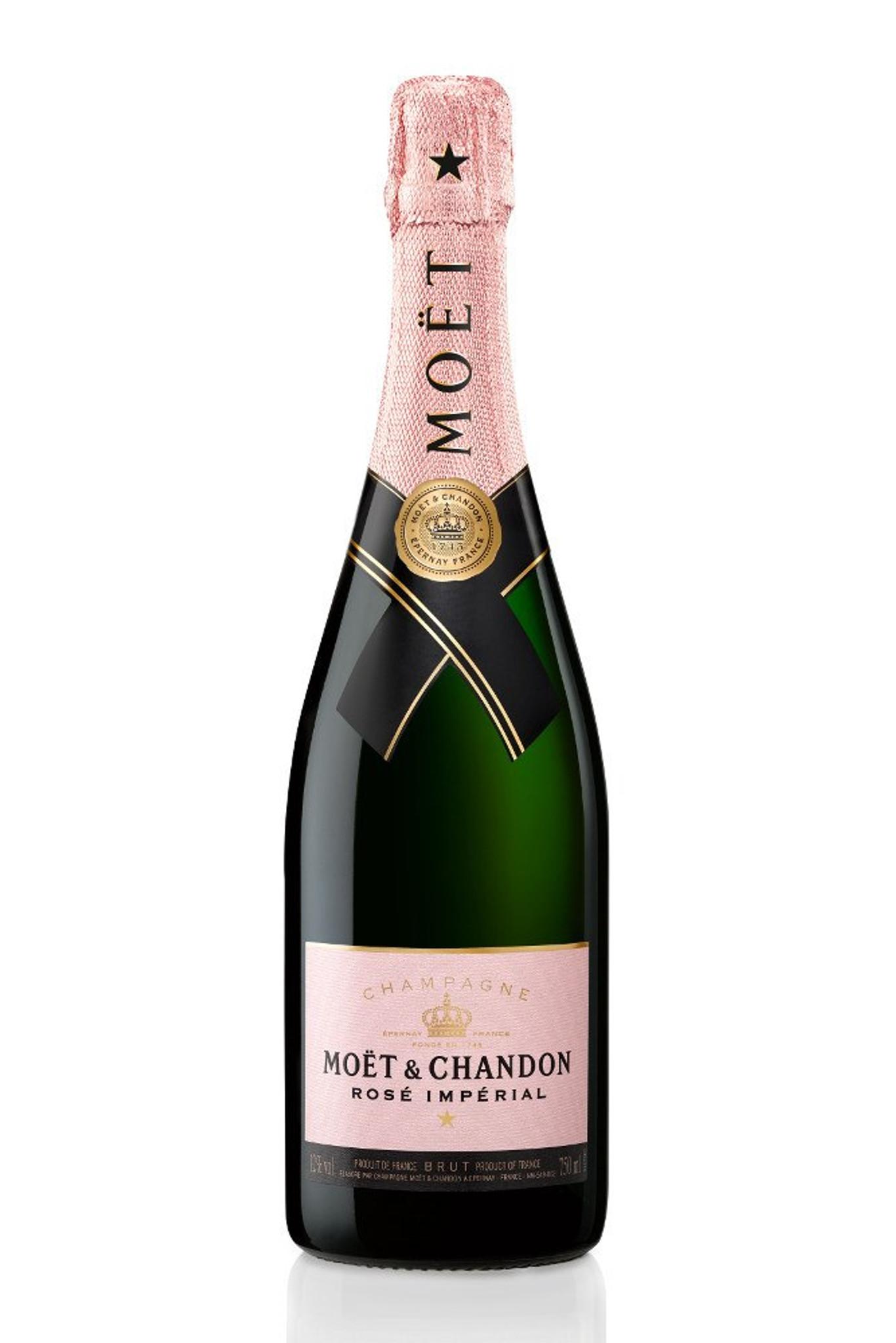 Moet Chandon Rose Imperial 1 5l Magnum Premier Champagne