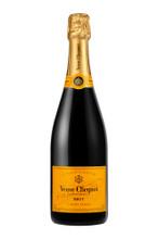 Veuve Clicquot Brut Yellow Label (375ml Half Bottle)